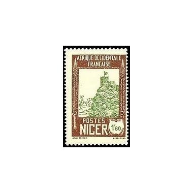 Niger N° 083 N *