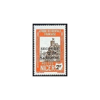 Niger N° 092 N *