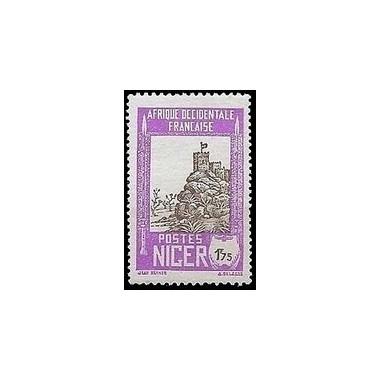Niger N° 047A Obli