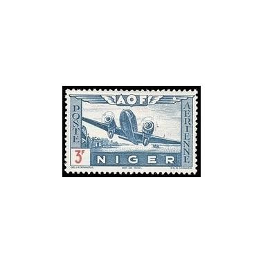 Niger  PA N° 013 N *