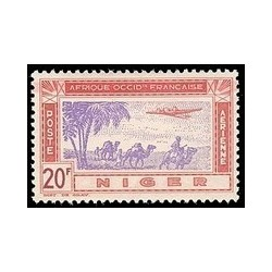 Niger  PA N° 016 N **