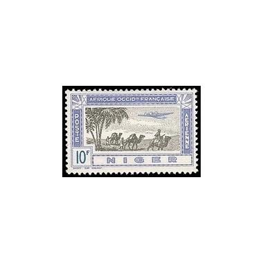Niger  PA N° 015 N *