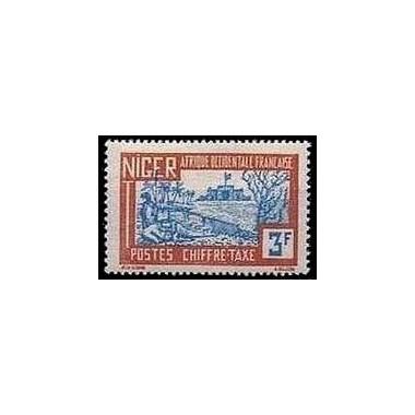 Niger  TA N° 021 N *