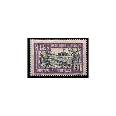 Niger  TA N° 016 N *
