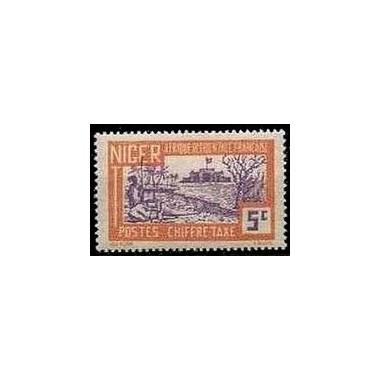 Niger  TA N° 011 N *