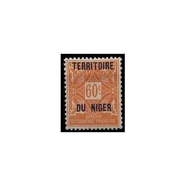 Niger  TA N° 007 N *
