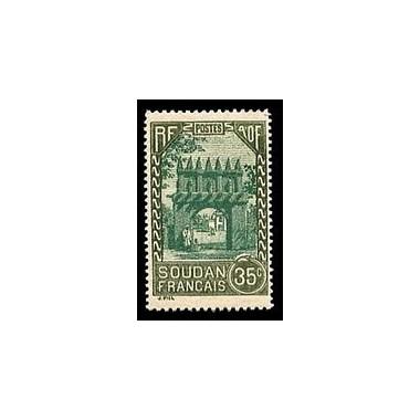 Soudan  N° 069 N **