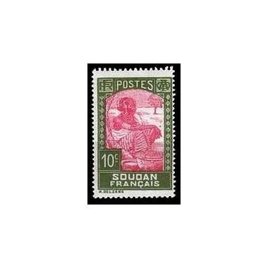 Soudan  N° 064 N **