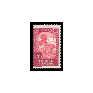 Soudan  N° 067 N **