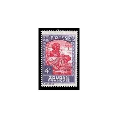 Soudan  N° 062 N *