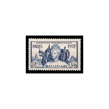 Soudan  N° 098 N *