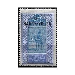 Haute-Volta N° 030 Obli