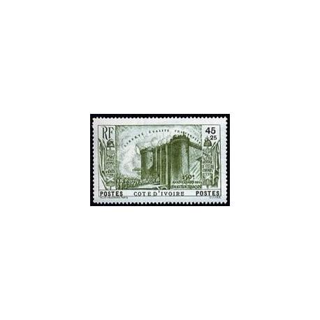 Cote d'Ivoire N° 146 N *