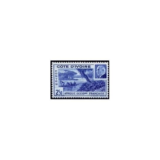 Cote d'Ivoire N° 170 N *