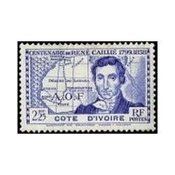 Cote d'Ivoire N° 143 Obli