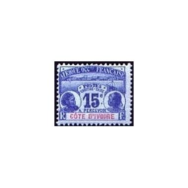 Cote d'Ivoire N° TA003 N *