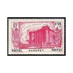 Dahomey N° 118 N **