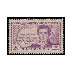 Dahomey N° 111 N **