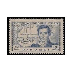 Dahomey N° 112 N **