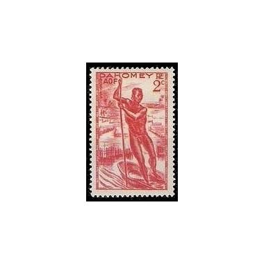 Dahomey N° 120 N **
