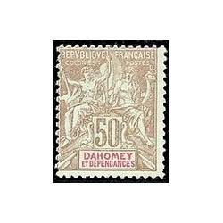 Dahomey N° 005 N *