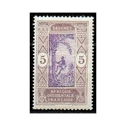 Dahomey N° 061 N *