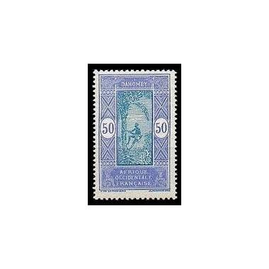 Dahomey N° 065 N *