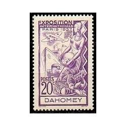 Dahomey N° 103 N *