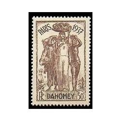 Dahomey N° 106 N *