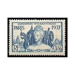 Dahomey N° 108 N *