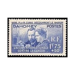 Dahomey N° 109 N *