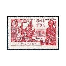 Dahomey N° 113 N *