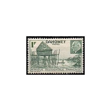 Dahomey N° 149 N *