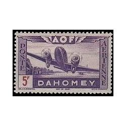 Dahomey N° PA014 N *