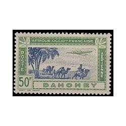 Dahomey N° PA017 N *