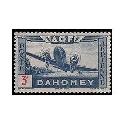 Dahomey N° PA013 N *