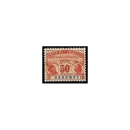 Dahomey N° TA005 N *