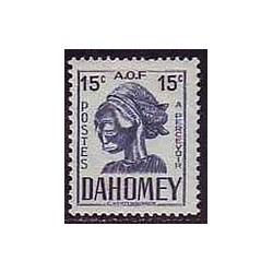 Dahomey N° TA030 N *