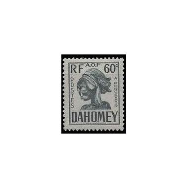 Dahomey N° TA025 N *