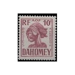Dahomey N° TA020 N *
