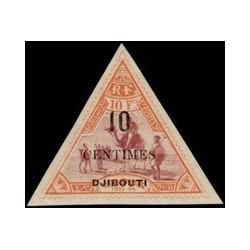Cote des Somalis N° 033 N *