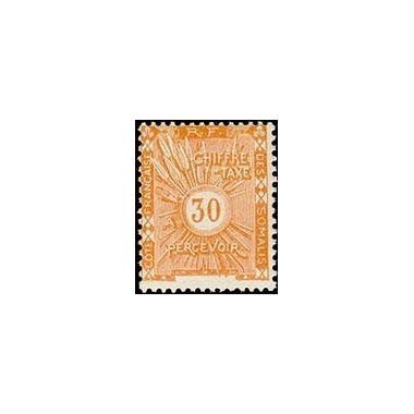 Cote des Somalis N° TA 005 Obli