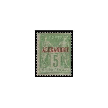 Alexandrie N°  06 N*