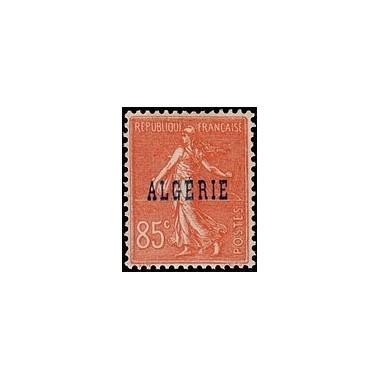 ALGERIE  Neuf * N° 028