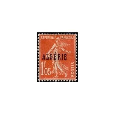 ALGERIE  Neuf * N° 030