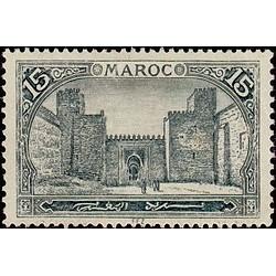 MAROC N° 068 N **