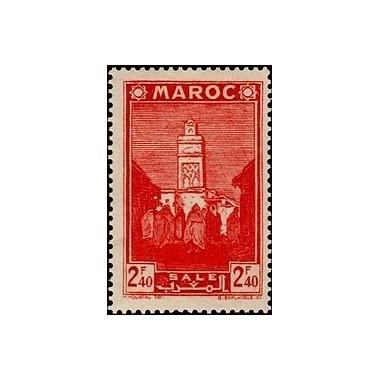 MAROC N° 190 N **