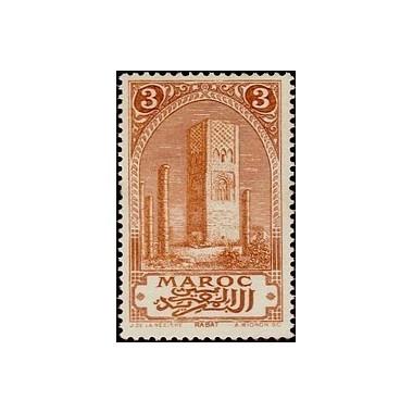 MAROC N° 065 N *