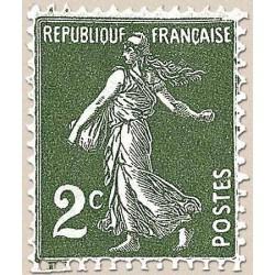FR N° 0278 Neuf avec trace de charni