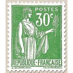 FR N° 0280 Neuf avec trace de charni